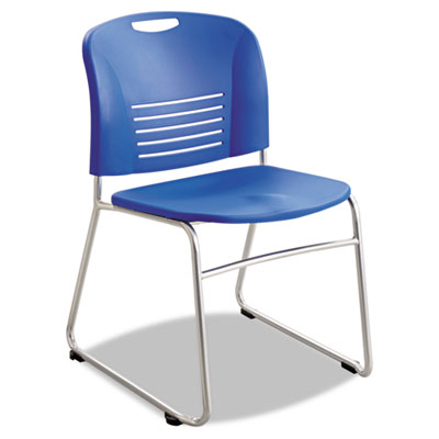 Safco® Vy™ Series Stack Chairs