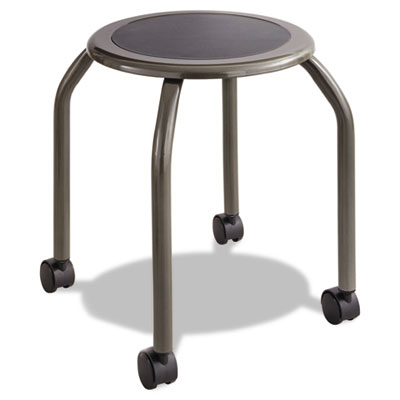 Safco® Diesel Industrial Stool with Stationary Seat
