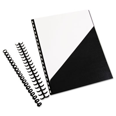 Swingline™ GBC® ZipBind® Prepunched Pocket Folder