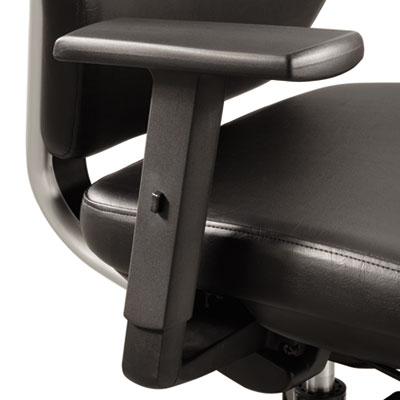 Safco® Optional T-Pad Arms for Sol™ Task Chair