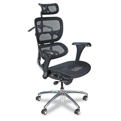 BALT® Ergonomic Executive Butterfly Chair