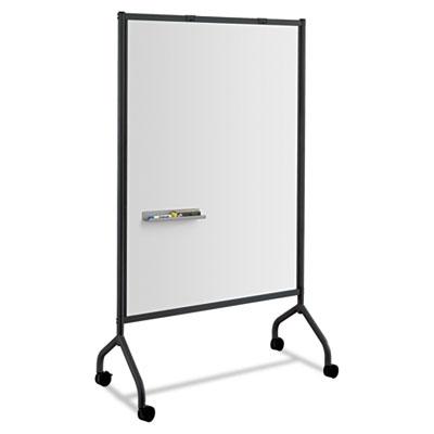 Safco® Impromptu® Whiteboard Collaboration Screen