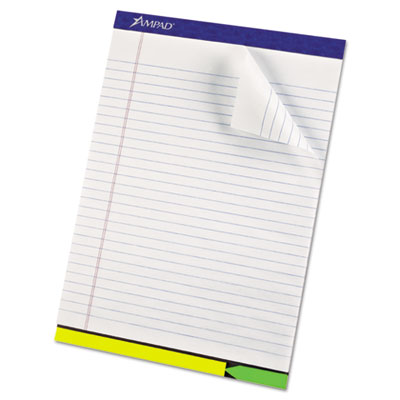 Ampad® EZ Flag® Writing Pad