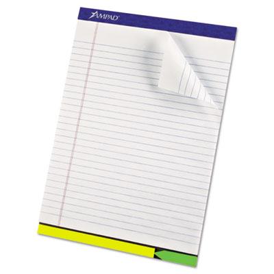 Ampad® EZ Flag® Writing Pad
