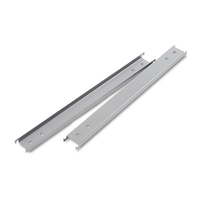 Alera® Three Row Hangrails