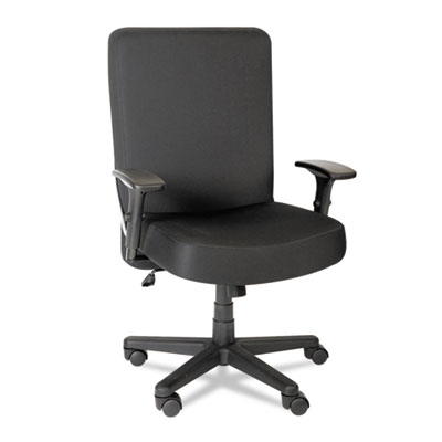 Alera Plus™ XL Series Big & Tall High-Back Task Chair