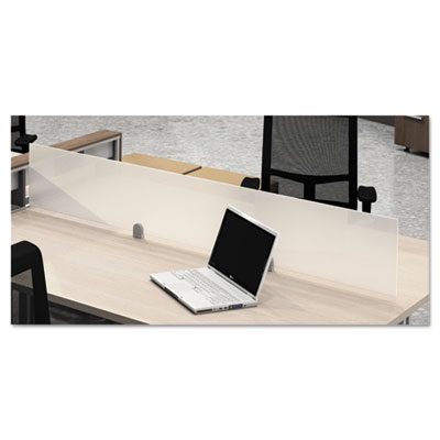 Mayline® e5 Series Above-Surface Privacy Panel