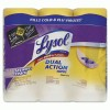 LYSOL® Brand Dual Action™ Disinfecting Wipes