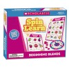 Scholastic Spin to Learn Game