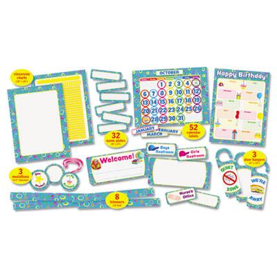 Scholastic Super Classroom Kit