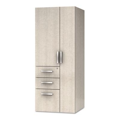 Mayline® e5 Series Wardrobe Tower