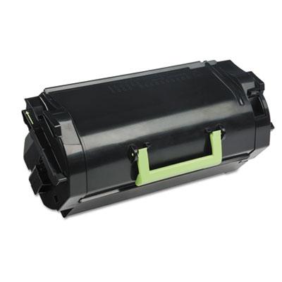Lexmark™ 62D1000, 62D1H00, 62DX00 Toner