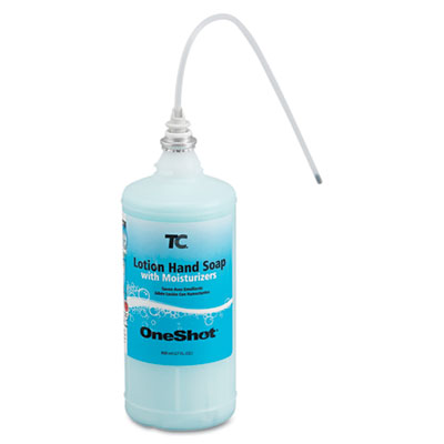 Rubbermaid® Commercial TC® OneShot® Lotion Soap Refill
