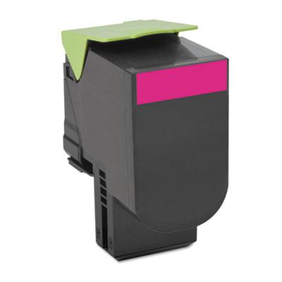 Lexmark™ 70C10C0-70C1XY0 Toner