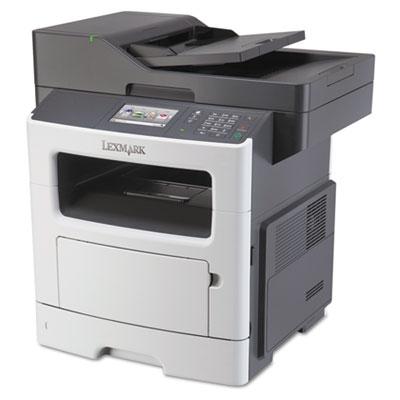 Lexmark™ MX511-Series Multifunction Laser Printer