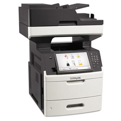 Lexmark™ MX711 Multifunction Laser Printer
