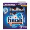 FINISH® Quantum® Dishwasher Tabs