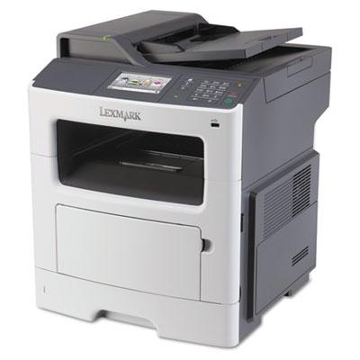 Lexmark™ MX410de Multifunction Laser Printer