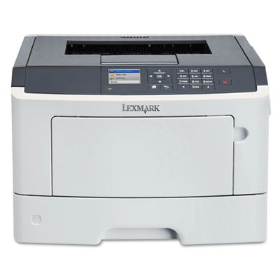 Lexmark™ MS510dn Laser Printer