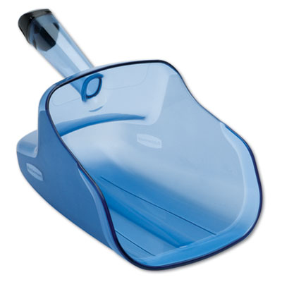 Rubbermaid® Commercial Hand-Guard Scoop