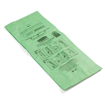 Rubbermaid® Commercial Replacement Vacuum Bags
