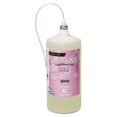 Rubbermaid® Commercial One Shot® Antibacterial Enriched Lotion Soap Refill