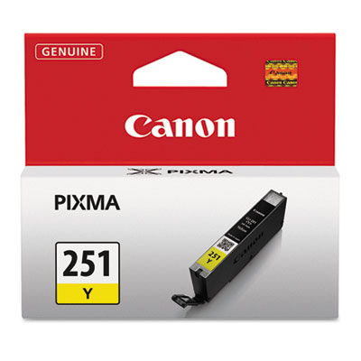 Canon® 6448B001-6516B001 Ink