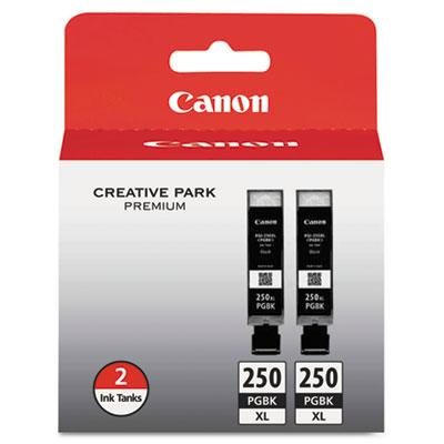 Canon® 6432B001, 6432B004, 6497B001 Ink