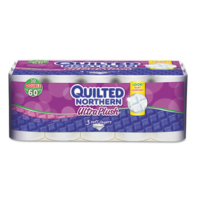 Quilted Northern® Ultra Plush Bathroom Tissue