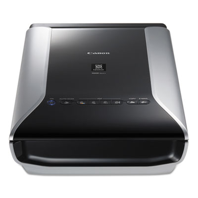 Canon® CanoScan 9000F MARK II Color Image Scanner