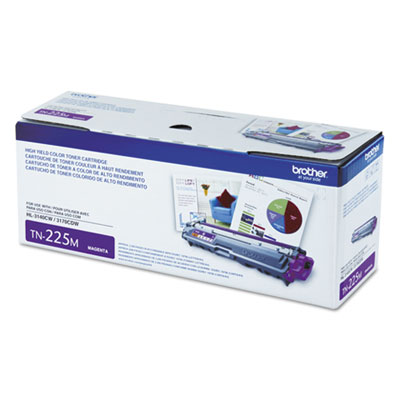 Brother® LC109BK Ink