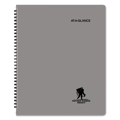 AT-A-GLANCE® Wounded Warrior Project® Monthly Planner