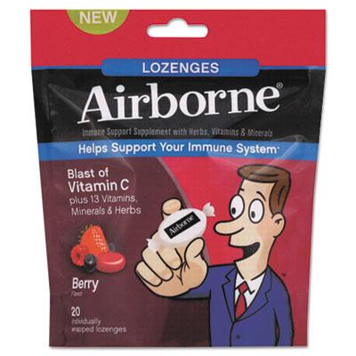 Airborne® Immune Support Lozenge