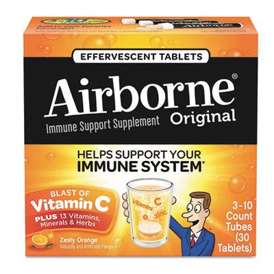 Airborne® Immune Support Effervescent Tablet
