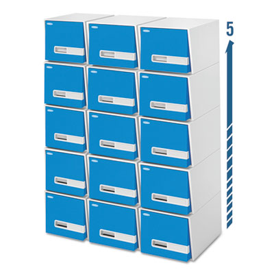 Bankers Box® Stor/Drawer® Premier™ Extra Space Savings Storage Drawers