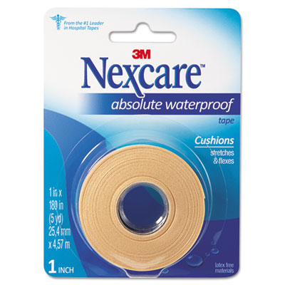 Nexcare™ Absolute Waterproof First Aid Tape