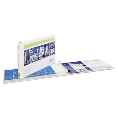 "Avery® 11"" x 17"" Heavy-Duty View Binders"