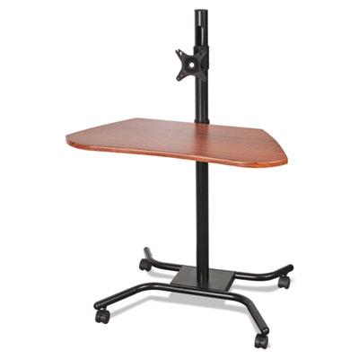 BALT® WOW Flexi-Desk Mobile Workstation