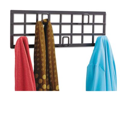 Safco® Grid Coat Rack