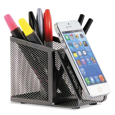 Allsop® DeskTek Pen Cup