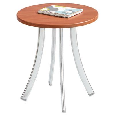 Safco® Decori™ Wood Side Table