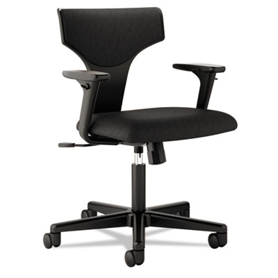 basyx® VL258 Task Chair with Arms