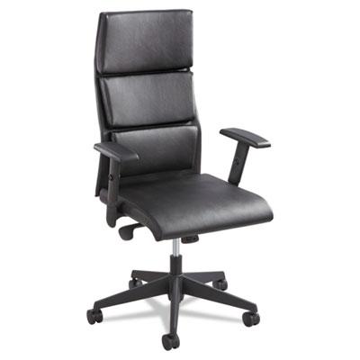Safco® Tuvi™ High Back Chair