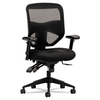 basyx® VL532 Mesh High-Back Task Chair