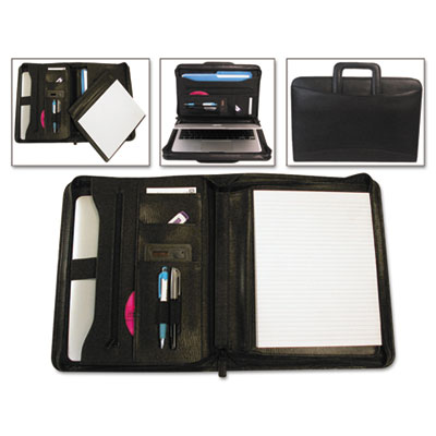 Bond Street, Ltd. Tablet Organizer with Removable Pad Holder