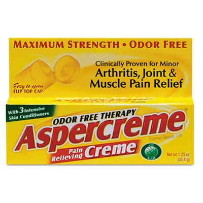 Aspercreme® Pain-Relieving Creme