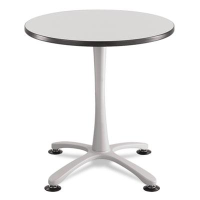 Safco® Cha-Cha™ Sitting Height Table Base