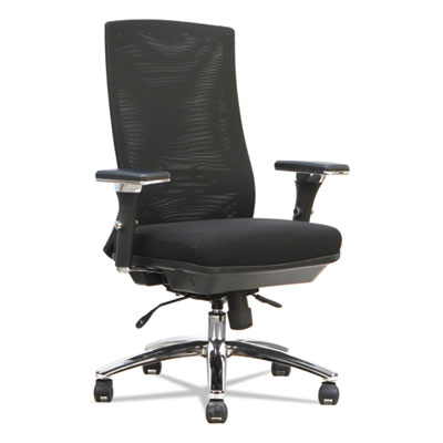 Alera® EY Series Mesh Multifunction Chair