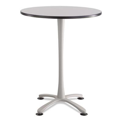 Safco® Cha-Cha™ Bistro-Height Table Base