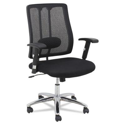 Alera® EM Series Mesh Lumbar Chair